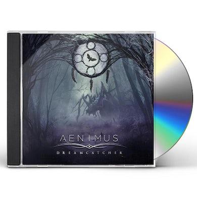 Aenimus Dreamcatcher CD