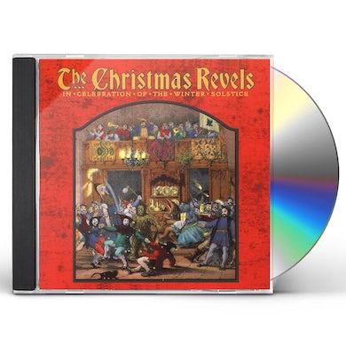 CHRISTMAS REVELS CD