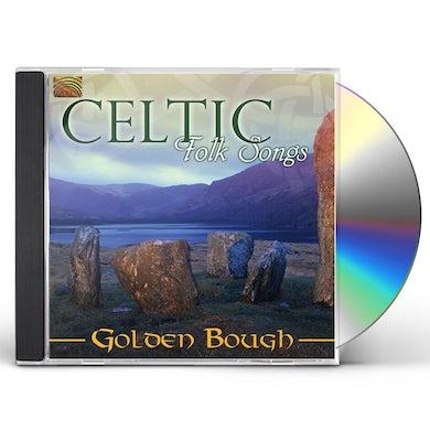 CELTIC FOLK SONGS CD
