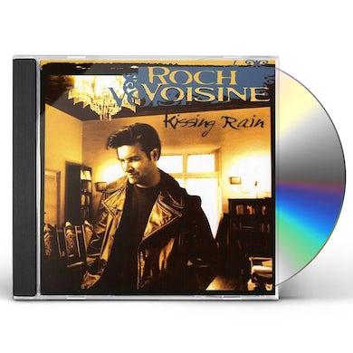 Roch voisine KISSING RAIN CD