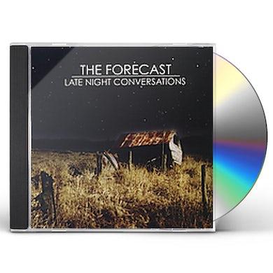 Forecast LATE NIGHT CONVERSATIONS CD