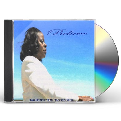 Lori BELIEVE CD