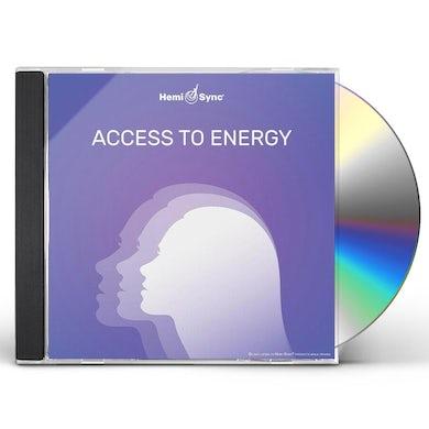 Hemi-Sync ACCESS TO ENERGY CD