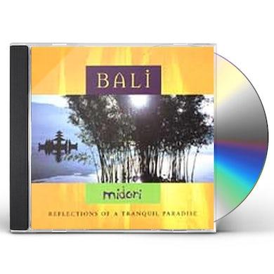 Midori BALI CD