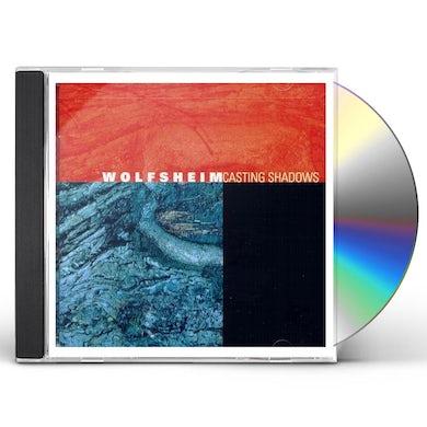Wolfsheim CASTING SHADOWS CD