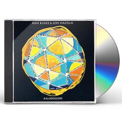 Ran Blake KALEIDOSCOPE CD