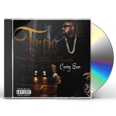 Trae tha Truth & The Worlds Freshest JAY'TON GOT IT BY TON CD