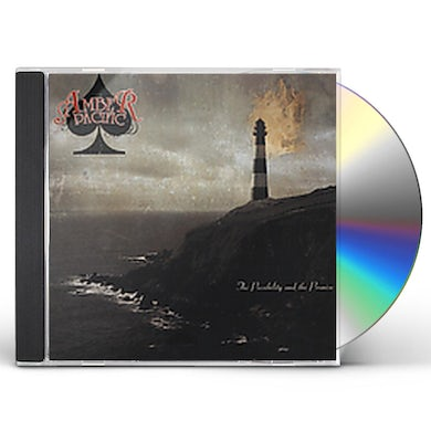 POSSIBLITY & THE PROMISE CD