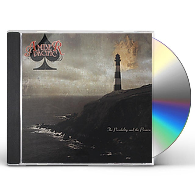 Amber Pacific POSSIBLITY & THE PROMISE CD