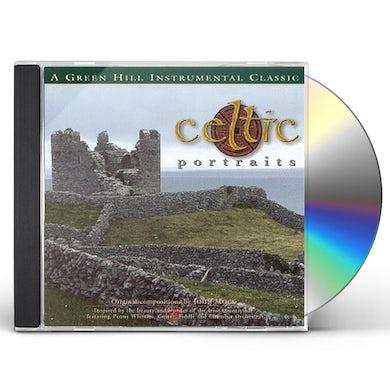 John Mock CELTIC PORTRAITS CD