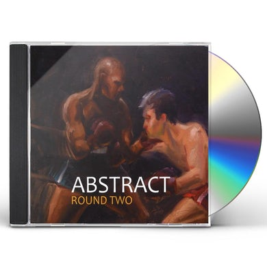 Abstract ROUND TWO CD