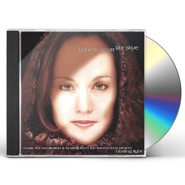 Lisbeth Scott FAIR SKYE CD