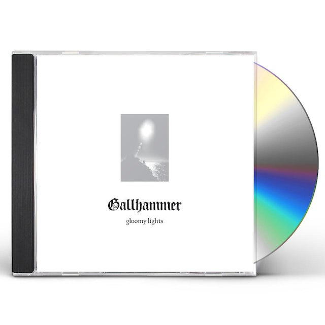 Gallhammer GLOOMY LIGHTS CD