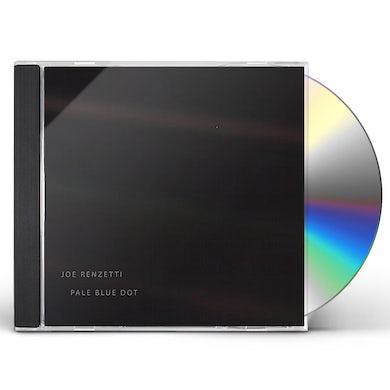 Joe Renzetti PALE BLUE DOT CD