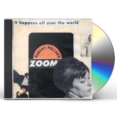 Robert Pollard ZOOM CD