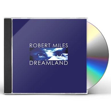 Robert Miles DREAMLAND CD