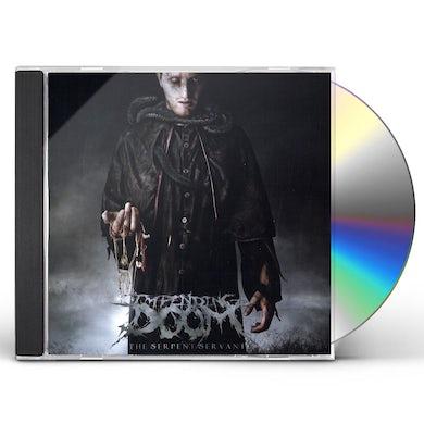 Impending Doom SERPENT SERVANT CD