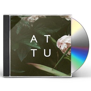 ATTU WE ARE ORDINARY PEOPLE CD