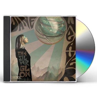 Jane Weaver THE SILVER GLOBE CD
