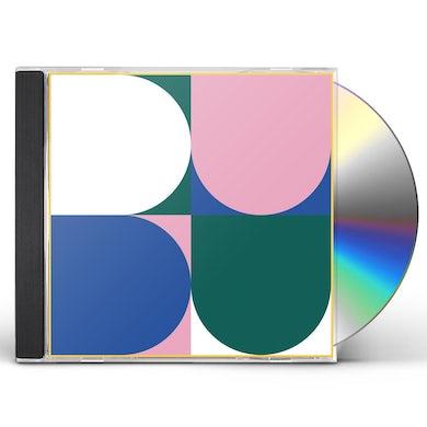 B Boys DUDU CD