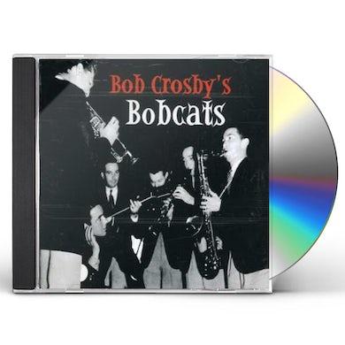 Bob Crosby SMALL BANDS CD