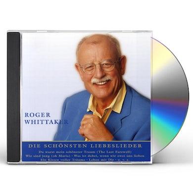 Roger Whittaker NUR DAS BESTE CD