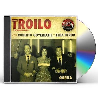 Anibal Troilo GARUA CD