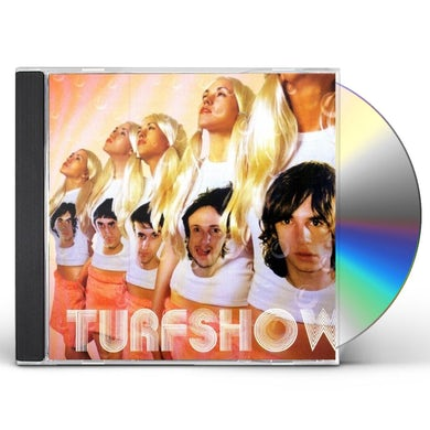 TURFSHOW CD
