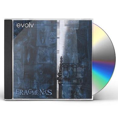 Evolv FRAGMENTS CD