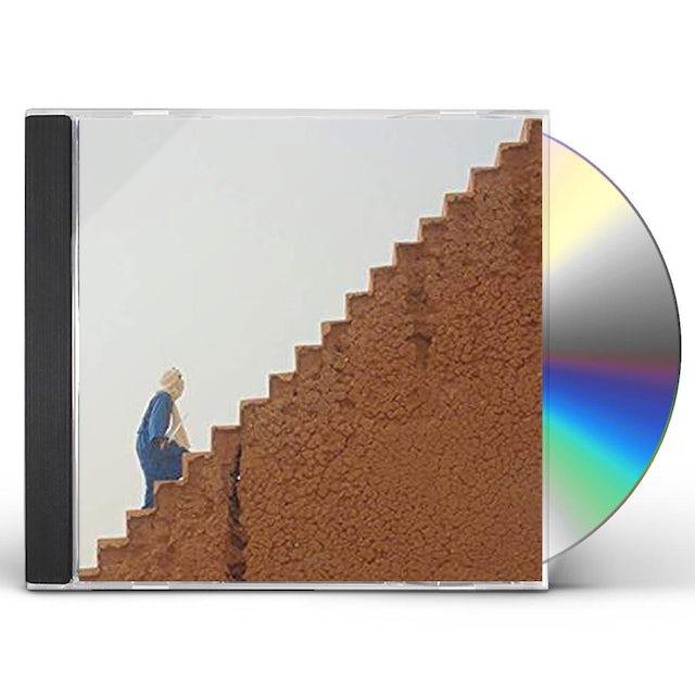 Ahmoudou Madassane ZERZURA - ORIGINAL SOUNDTRACK RECORDING CD