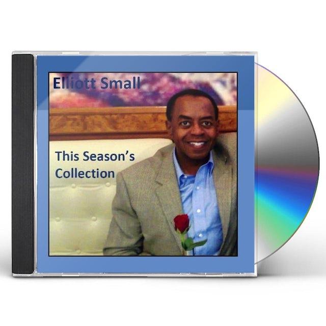 Elliott Small