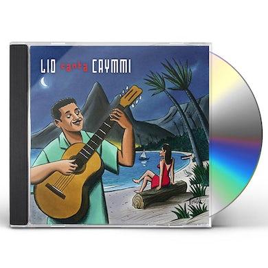 Lio CANTA CAYMMI CD