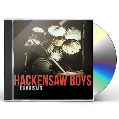 Hackensaw Boys CHARISMO CD