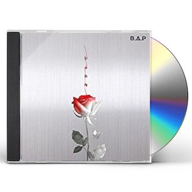 B.A.P ROSE (B VERSION) CD