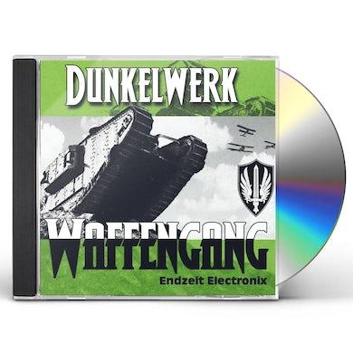 Dunkelwerk WAFFENGANG CD