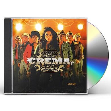 Crema VIVEME CD