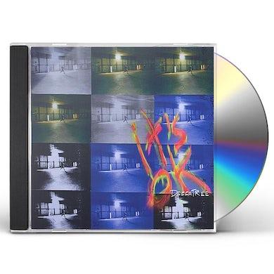 Deccatree IT'S OK CD