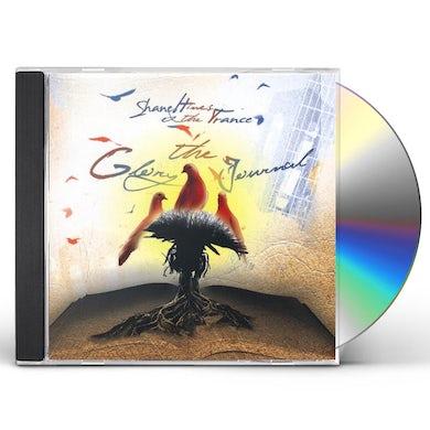 Shane Hines & the Trance GLORY JOURNAL CD