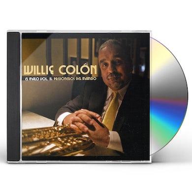 EL MALO VOL. II: PRISIONEROS DEL MAMBO CD