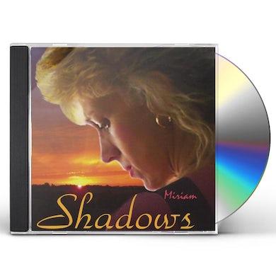 Miriam SHADOWS CD