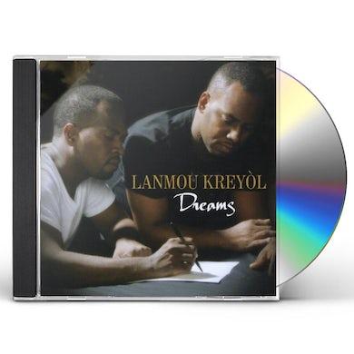 Dreams LANMOU KRAYAL CD