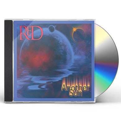 Red ANOTHER SUN CD
