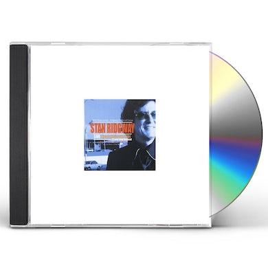 Stan Ridgway LIVE IN SANTA CLARA CA 1991 CD
