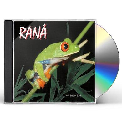 Wisemen RANA CD