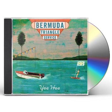 Bermuda Triangle Service YOO HOO CD