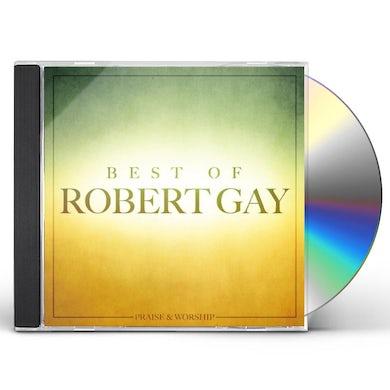 BEST OF ROBERT GAY CD