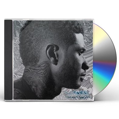 Usher LOOKING FOR MYSELF CD