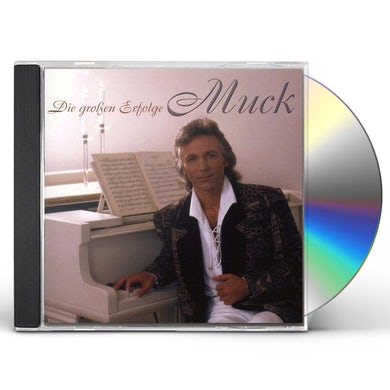 MUCK DIE GROSSEN ERFOLGE CD