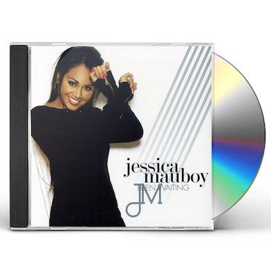 Jessica Mauboy BEEN WAITING CD