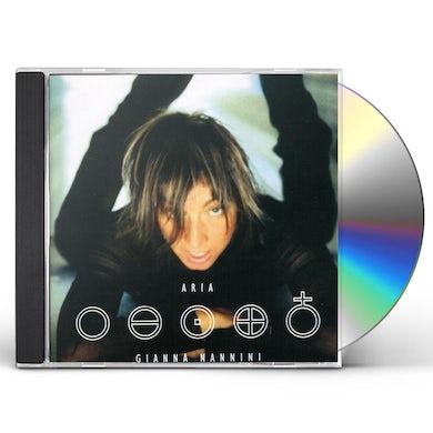 Gianna Nannini ARIA CD